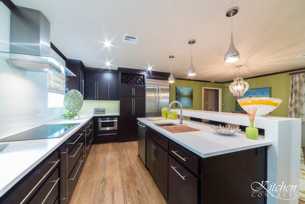 Kitchen Concepts Custom Kitchen Design Cabinets Tulsa Oklahoma